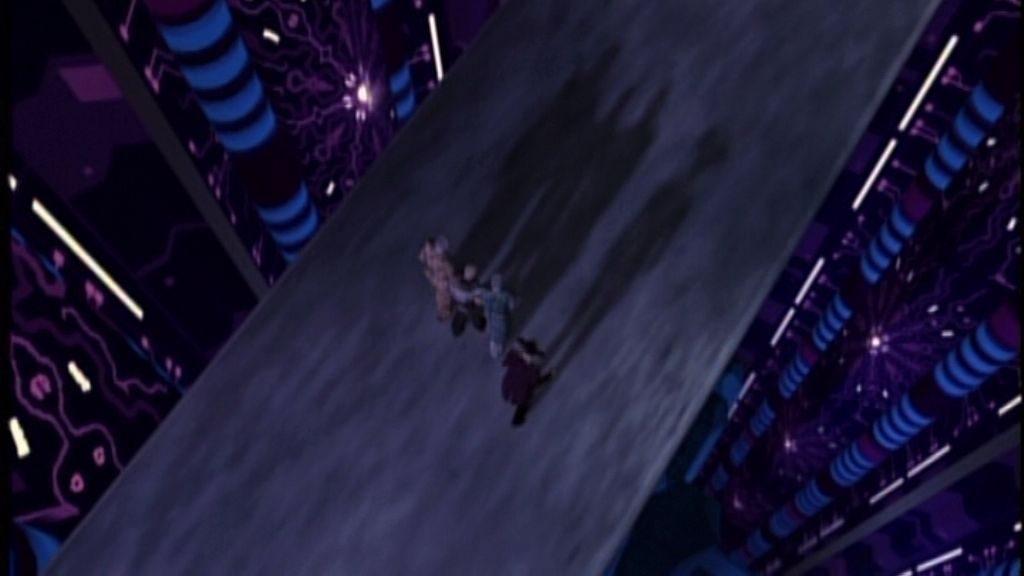 Isser nicht nieeeeedlich, der kleine CGI Londo?